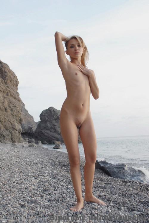 Изабель - спортивный массаж